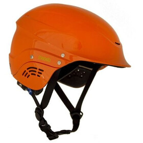 Shred Ready Standard Full Cut Safety Orange